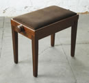 Free Standard, Adjustable Piano Stool