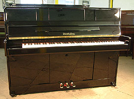 New Wendl & Lung model 110 Upright Piano