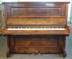 Schiedmayer upright piano
