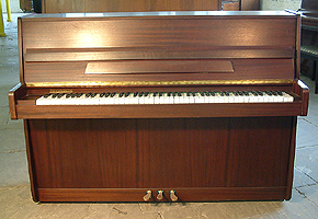 Legnica Upright Piano For Sale