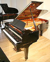 Wendl & Lung Model 218 Concert grand piano For Sale