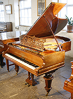 Antique Bechstein Grand Piano For Sale