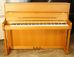 Schimmel Upright Piano For Sale