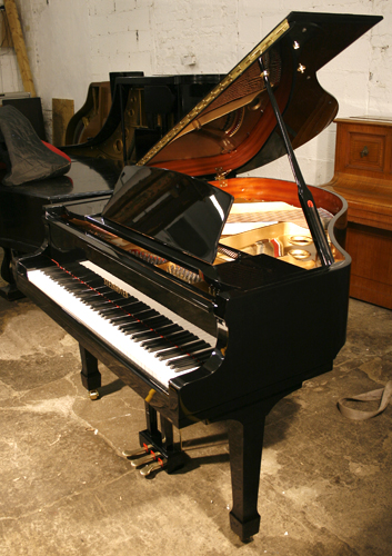Steinhoven Model 148 grand Piano for sale.