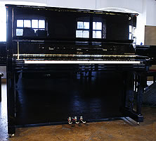 Do you want to buy a  New Boston UP 132 Performance Edition Upright Piano