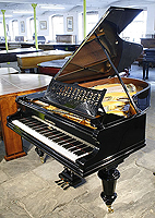 Restored Bechstein Grand Piano For Sale