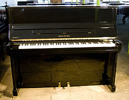 Bechstein Studio 120 Upright Piano For Sale