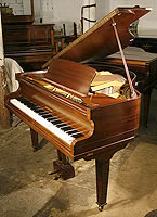 Hoffman Baby Grand Piano