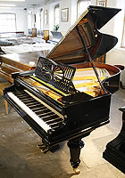 Restored Bechstein Model A Grand Piano For Sale