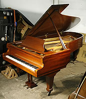 Danemann Concert Grand Piano