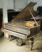Ibach Richard Wagner Grand Piano For Sale