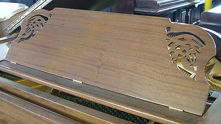 Eavestaff Baby Grand Piano Modern Grand Pianos For Sale