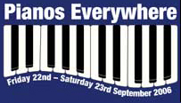 Pianos Everywhere Banner